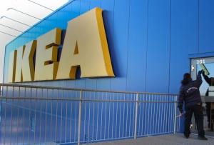 Städpoolen: Ikea