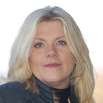 Christina Gröhn, VD