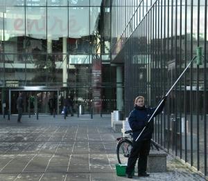 Städ Malmö - 36
