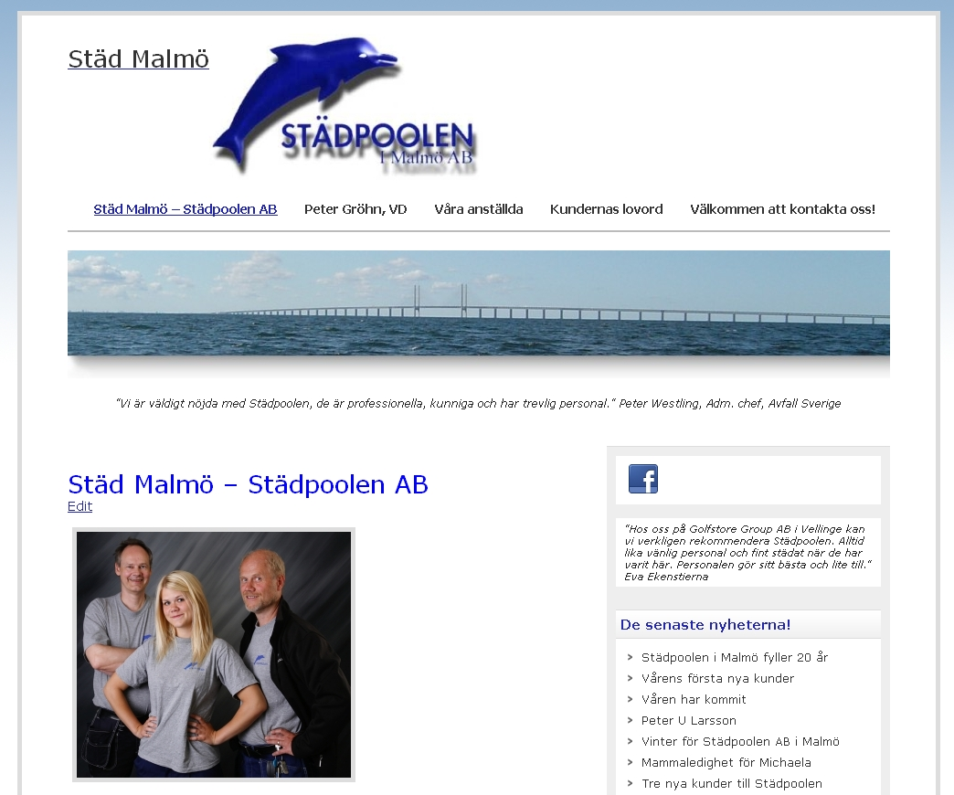 Städ Malmö - professionell och noggrann städ Malmö - http://stadmalmo.nu